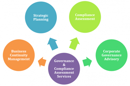 Salihin corporate governance and compliance assessment business aims
