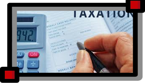 Salihin services : Taxation